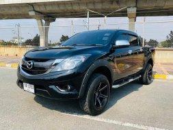 2019 Mazda BT-50 Hi-Racer รถกระบะ รถบ้านมือเดียว วิ่ง 20,000 กม. รุ่นท๊อปสุด มี Navi กล้องมองหลัง เกียร์ออโต มีเพียงคันเดียว