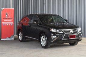 💡💡💡  Lexus RX270 2.7 Premium 2013