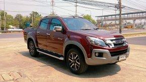 ISUZU D-MAX ALL NEW CAB-4 V-Cross 3.0 VGS Z-Prestige 4WD