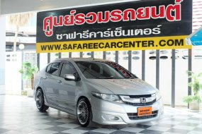 HONDA CITY [ 1.5 ] V I-VTEC AT ปี 2009