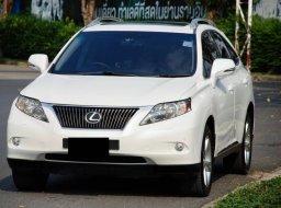 LEXUS RX270 รถ SUV สุดหรู ซันรูฟ