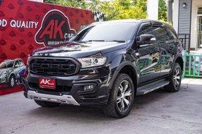 Ford Everest 3.2 Titanium 4WD