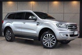 2019 Ford Everest 2.0 Titanium+ 4WD SUV