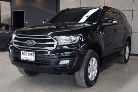 2019 Ford Everest 2.0 Trend SUV AT