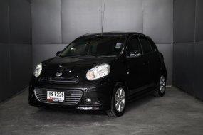 Nissan March 1.2 VL ออโต้ 2011