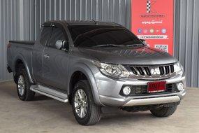Mitsubishi Triton 2.4 MEGA CAB (ปี 2018) GLS-Limited Plus Pickup MT