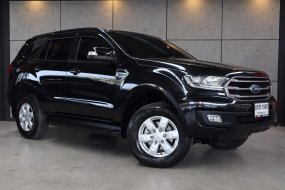 2019 Ford Everest 2.0 Trend SUV