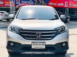 2014 Honda CR-V 2.4 EL 4WD SUV