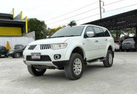 ออกรถ 9,000 บาท MITSUBISHI PAJERO SPORT 2.5 GLS.2WD. 2011 AT