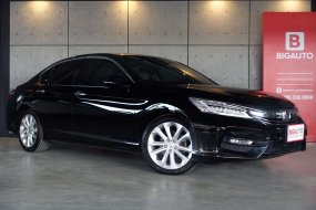2016 Honda Accord 2.4 EL i-VTEC Sedan AT (ปี 13-17) B5790