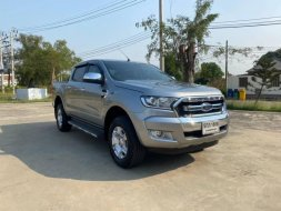 💕    Ford Ranger ALL-NEW DOUBLE CAB      2.2 Hi-Rider XLT ปี 2016
