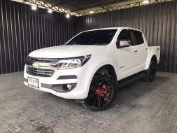 Chevrolet Colorado 2.5 Double Cab LTZ Z71