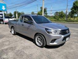 ขายรถมือสอง 2017 Toyota Hilux Revo 2.4 J รถกระบะ