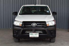 Toyota Revo SINGLE J Plus 2019