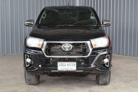 Toyota Revo 2.4 SMARTCAB Prerunner E 2019