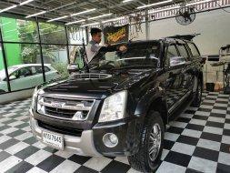 ขายรถกระบะ4ประตูครับIsuzu D-max super platinum 3.0 ,ออโต้,สีดำ,ปี2011,ราคา385000บาท สภาพดีเยี่ยม ไม่