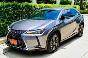 2020 Lexus UX250h Grand Luxury..