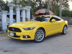 """FORD ✳ Mastang 2.3 EcoBoost Coupe ✡ Performance Pack 2.3L 6AT TURBO ✡ """""""