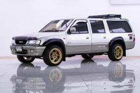 1999 Isuzu Adventure 2.8 4x2 Wagon