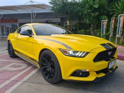 #Ford #Mustang 2.3 ecoboost ปี 2017