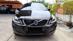 2011 #Volvo #XC60 D3 163แรงม้า