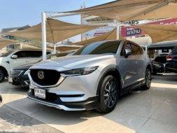 Mazda CX-5 2.0SP Auto ปี 2018