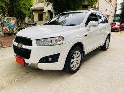 2014 Chevrolet Captiva 2.0 LSX SUV