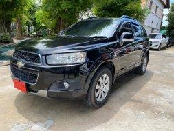 2015 Chevrolet Captiva 2.4 LT SUV