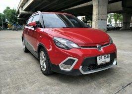 2018 MG 3 1.5 Xross X Sunroof auto
