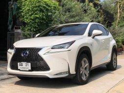 #Lexus #NX #300h Premium F-Sport Package 2015