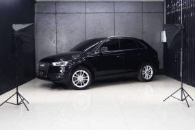 2012 Audi Q3 2.0 TDI Quattro 4WD SUV