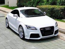 Audi TTs 2.0 TFSI Quattro 2012