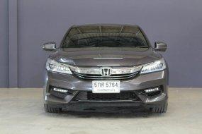 Honda ACCORD 2.0 Hybrid i-VTEC  รถสวย ไมล์แท้