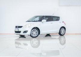 2012 Suzuki Swift 1.2 GLX รถเก๋ง 5 ประตู