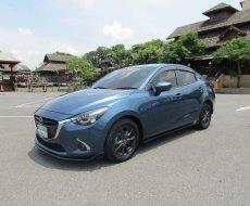 Mazda 2 1.3 High Connect รถเก๋ง 4 ประตู
