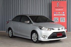 2016 Toyota VIOS 1.5 E รถเก๋ง 4 ประตู