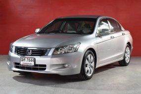 Honda Accord 2.4 (ปี 2009) EL i-VTEC Sedan AT ราคา 379,000 บาท