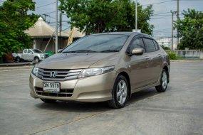 2009 Honda City 1.5 (ปี 08-14) V i-VTEC Sedan
