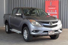 2012 Mazda BT-50 PRO 3.2 R 4WD รถกระบะ