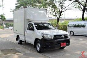 2017 Toyota Hilux Revo 2.4 J รถกระบะ