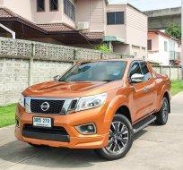 ขายรถ 2019 Nissan NP 300 Navara 2.5 Calibre Sportech รถกระบะ