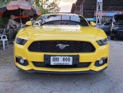 2017 Ford Mustang 2.3 EcoBoost รถเก๋ง 2 ประตู