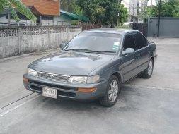 Toyota Corolla 1.6 GXi AT แค่ 49,000 บาท รหัส8641-202