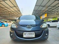 ขาย รถมือสอง 2011 Mazda 2 1.5 Groove รถเก๋ง 5 ประตู