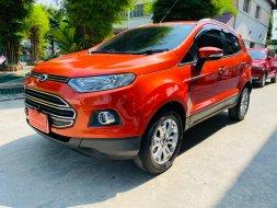 2017 Ford EcoSport 1.5 Titanium ✅อนุมัติฉับไว รวดเร็วทันใจ
