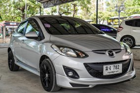 🚘 MAZDA 2 GROOVE SPORT 1.5 AT 5DR ปี 2011 จด 2012