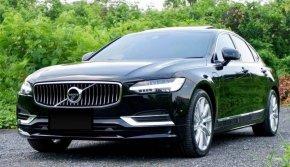 #Volvo #S90 #T8 Plug-in Hybrid Inscription ปลายปี 2020ออกห้าง Volvo Thailand Top Fulloption สภาพป้ายแดง