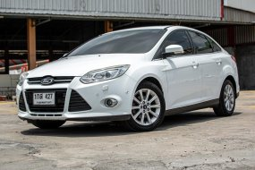 Ford FOCUS 2.0 Sport+ A/T ปี 2012/2013