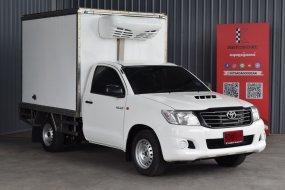 💡💡💡 Toyota  Vigo 2.5 CHAMP SINGLE  J 2013