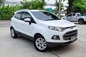 2015 Ford EcoSport 1.5 Titanium รถตู้/MPV